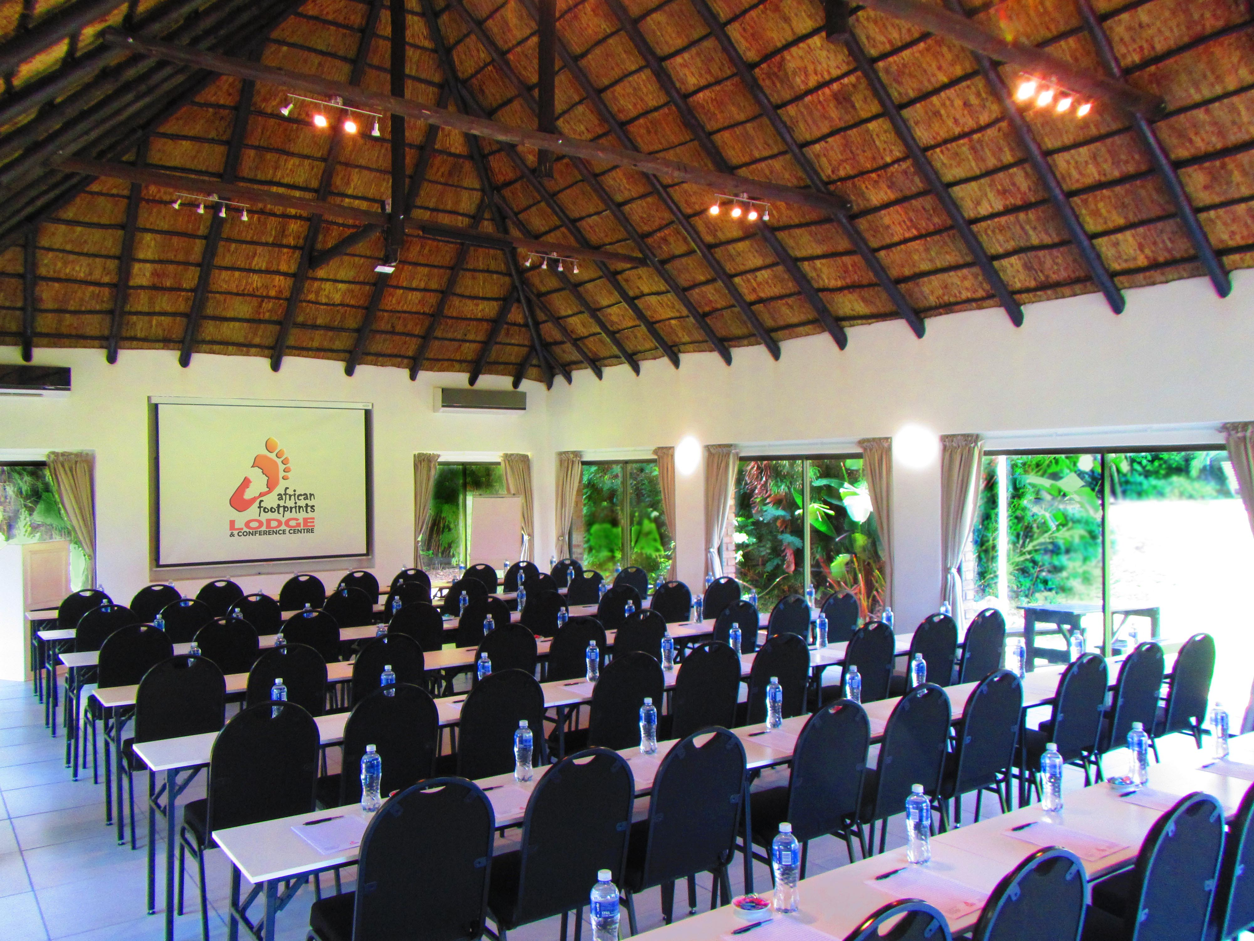 Meetings, Midrand Conference Centre
